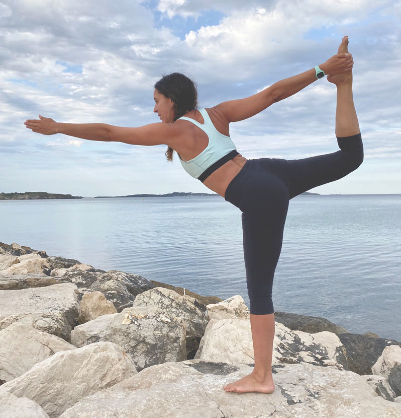 Pratiquer le yoga à Six-fours